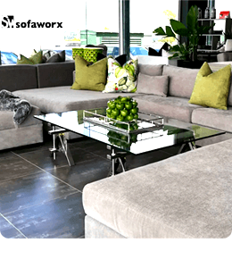 The Sofaworx Company