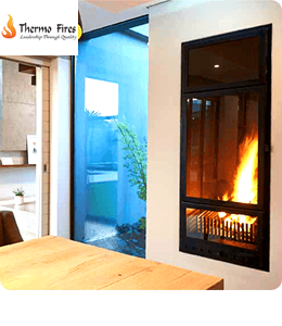 Thermo Fireplaces & Braais