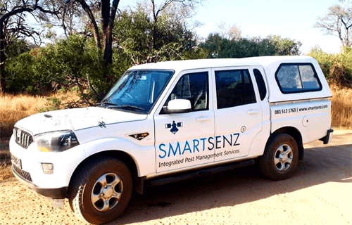 SMARTSENZ Integrated Pest Management Services
