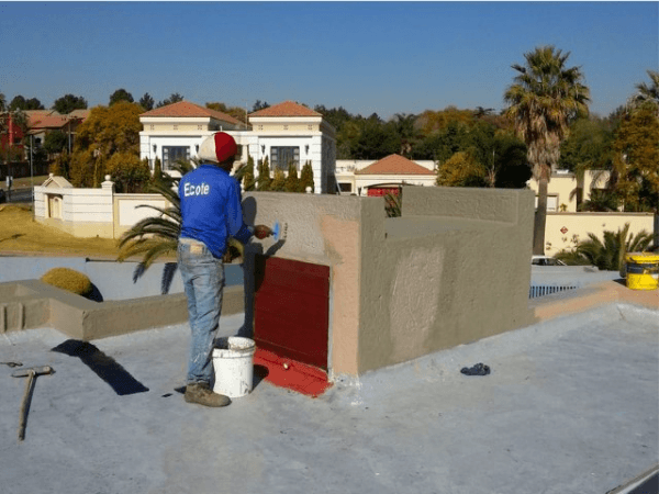 Ecote Waterproofing and Painting