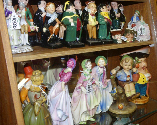 Mandy's Vintage Collectables