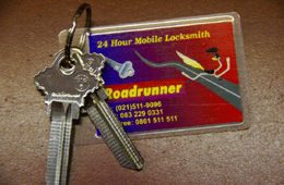 Roadrunner Locksmith