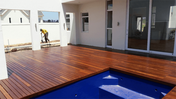 The Decking &Skirting Company