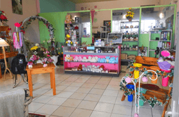 Maley's Florist & Gifts