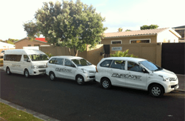 Faircape Shuttle Company