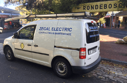 Zegal Electric