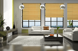 Oriel Blinds cc