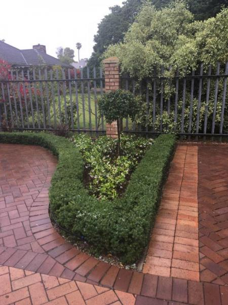 Summersby Landscaping
