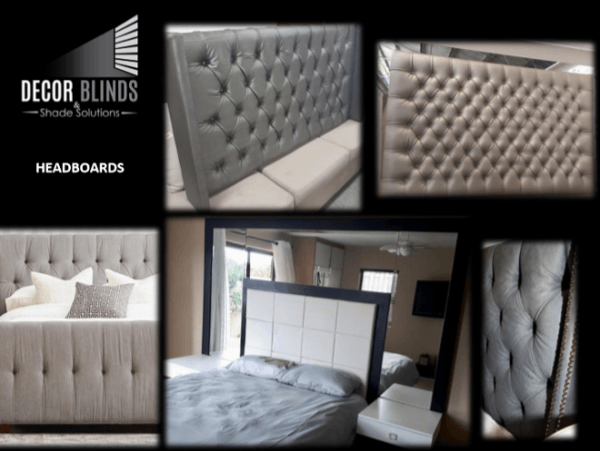 Decor Blinds & Shade Solutions