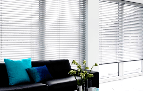 Blinds Interior
