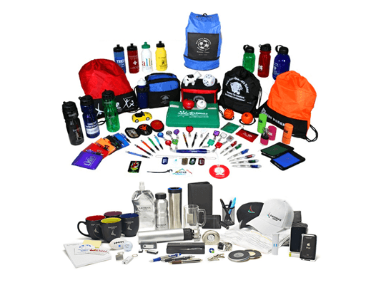 Promotional Items - Corporate Gifts & Clothing