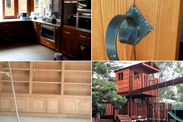 Joinery Products and Services, Pretoria