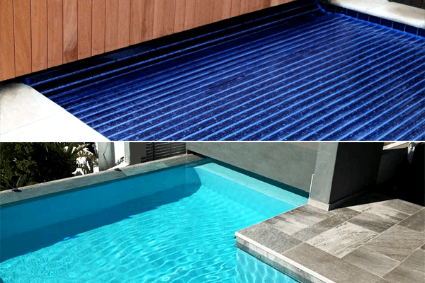 POOLSAFE - Pool Covers