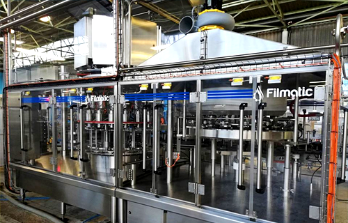Filmatic Packaging Systems