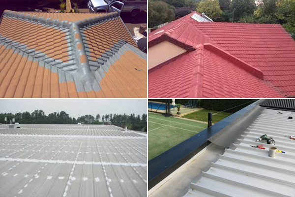 Border Roofing