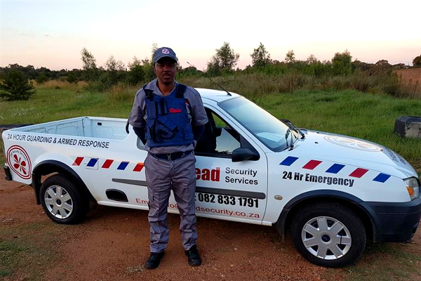 Lead Security Services