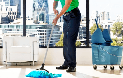 Classic Cleaning - Special